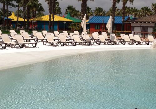 Cambrils Resort