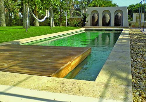 Piscinas particulares piscinas for Piscinas particulares