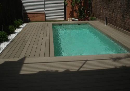 Private Swimming Pools